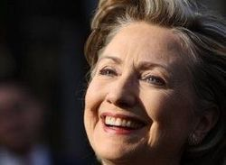 CLINTON_Hillary_Smiling