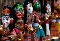 Brooklyn_delegation_puppets_istock